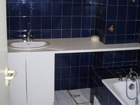 nouvelle salle de bain immo stego. Black Bedroom Furniture Sets. Home Design Ideas